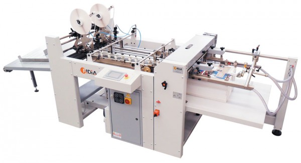 borea tape application machine