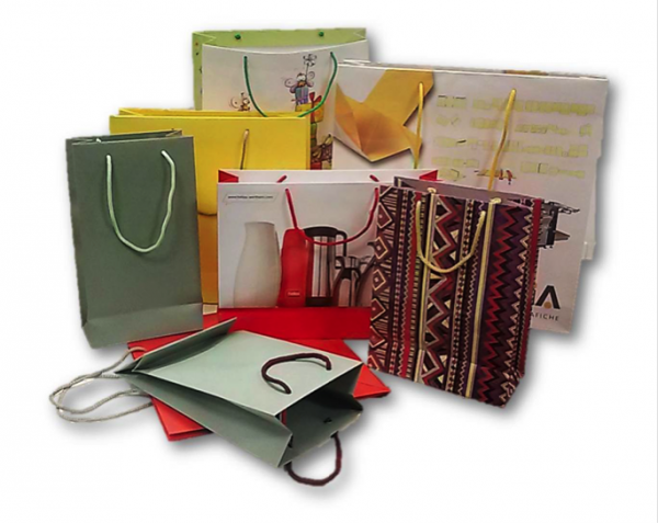 Shopping bags solutions