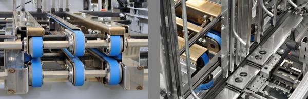 3D capacity forming unit-varus