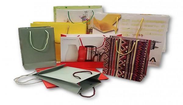FOTO SHOPPING BAGS