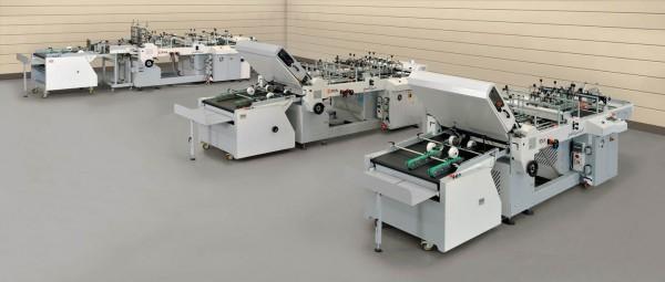 printing and print finishing