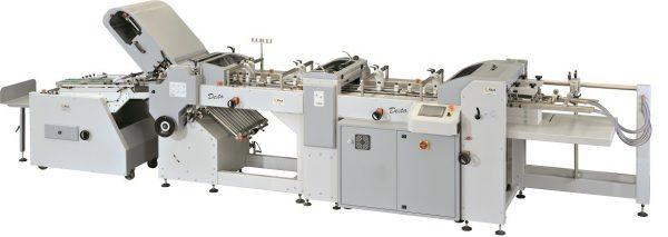 desta machine