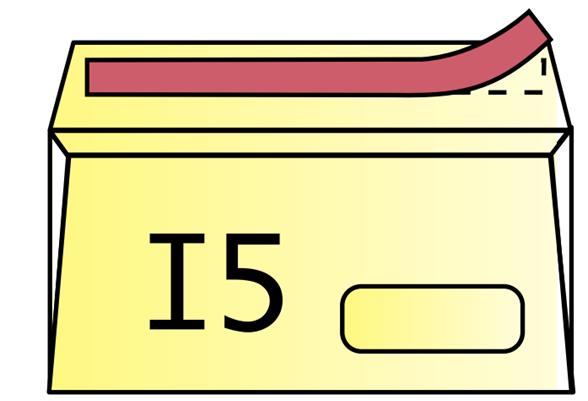 Rialto envelopes making machines