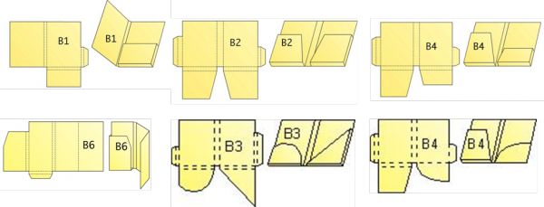 folders machine