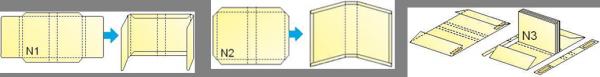 Creasing folding gluing machine-Cordo Garda-1
