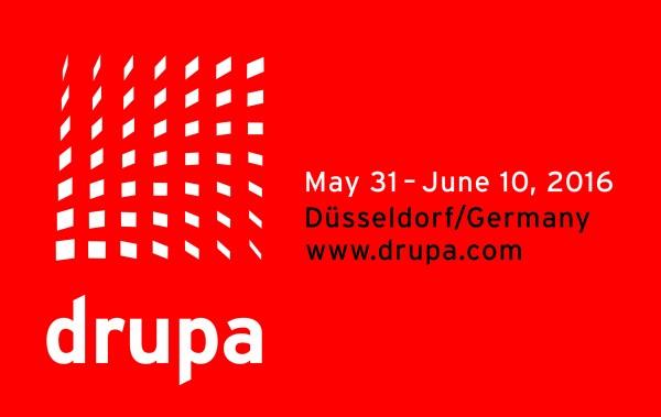 Drupa 2016 Fidia