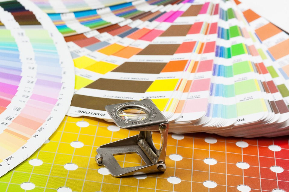 Sustainability and the printing industry