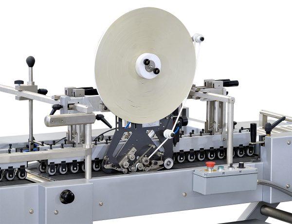 Aplicador de cinta adhesiva doble cara